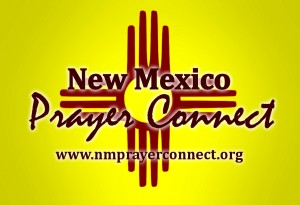 NM Prayer Connect Logo