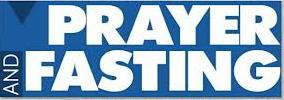 Prayer&Fasting